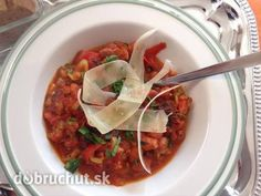 "Paradajkové ""ragú"" Thai Red Curry, Ale, Ethnic Recipes, Food, Fitness, Ale Beer, Essen, Meals, Yemek"