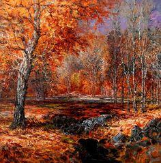 Bosques otoño