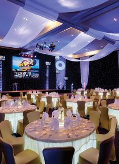 Hard Rock Hotel & Casino Punta Cana, Dominican Republic