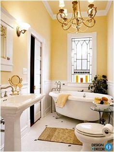 bathroom colors 2015