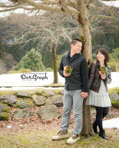 『Engagement Photo』とは、結婚するふたりが婚約してからウェディングまでの間に撮影する写真。 なぜ??エンゲージメントフォト???