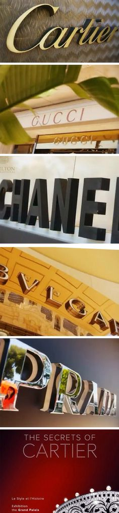 #Designer Brands - Beverly Hills #Luxurydotcom