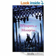 Amazon.com: Whispers at Moonrise (A Shadow Falls Novel) eBook: C. C. Hunter: Books