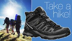 Get 10% off all hiking boots at www.workbootworld.com. Includes all regular and clearance priced hunting boots. Offer valid until Monday, November 17th, 2014. Must use promo code: WBWTAKEAHIKE1114 http://us7.campaign-archive2.com/?u=335cc0019701b2aa0a83474bc&id=b3884ce874&e=e067f30c2a