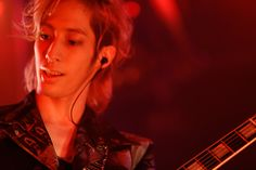 VANIRU ONE NIGHT DELUSIONS   Yuto