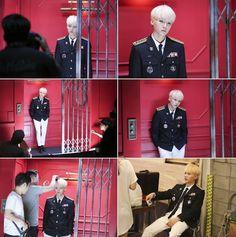 "[NAVER MUSIC SPECIAL] BTS ""DOPE"" MV Making @BTS_twt @bts_bighit @BigHitEnt #방탄소년단"