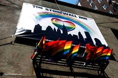 Obama's Parks Department To Create Memorials To The LGBT All Across America - Now The End Begins