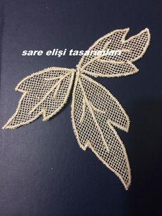 Türk iğne oyası