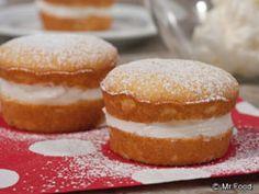 Twinkie Cupcakes | mrfood.com