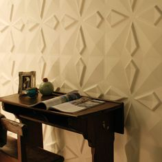 3d- wallcovering Collection Diamond