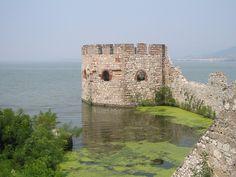 Danube, Serbia