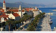 Chorwacja - Trogir / Środkowa Dalmacja na Stylowi.pl