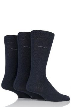 Jockey Mens 3 Pair Jockey Plain Business Cotton Socks When youve got better things to think about than what socks to choose on the morning before that business meeting, you need some reliable, plain and light socks that will easily go with a straight, se http://www.MightGet.com/april-2017-2/jockey-mens-3-pair-jockey-plain-business-cotton-socks.asp