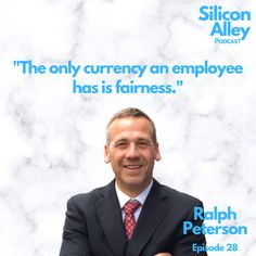 Ralph Peterson talks about how the only way for employees to judge you as a manager and leadership team is fairness. It's an interesting concept that Ralph expands on in episode 28 of the podcast. Check it out! #fairness #employeesatisfaction #employees #boss #fair #leading #manager #management #manager #management #leader #leadership #employeeengagement #hr #leaders #executives #leadbyexample #incharge #badboss #goodboss #leadfromthefront #responsibility #responsible #managementdevelopment Personal Finance App, Leading From The Front, Good Boss, Management Development, Difficult Conversations, Senior Management, Long Term Care, Keynote Speakers, Employee Engagement