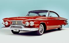 1961 Plymouth Fury Hardtop Coupe My Dad had one of these in Robin Egg Blue Carros Chrysler, Chrysler Cars, Triumph Motorcycles, Cars And Motorcycles, Mopar, Ducati, Dodge, Mercedes Benz, 1960s Cars