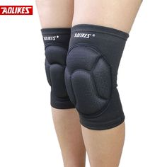 $5.84 (Buy here: https://alitems.com/g/1e8d114494ebda23ff8b16525dc3e8/?i=5&ulp=https%3A%2F%2Fwww.aliexpress.com%2Fitem%2F2015-Thickening-Football-Volleyball-Extreme-Sports-knee-pads-brace-support-Protect-Cycling-Knee-Protector-Kneepad-ginocchiere%2F32365583330.html ) Thickening Football Volleyball Extreme Sports knee pads brace support Protect Cycling Knee Protector Kneepad rodilleras  for just $5.84