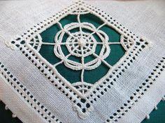 Ruskan lace