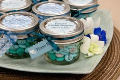 Unique Bridal Shower Favors from Punchbowl