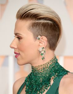 22 Great Short Hairstyles For Women (PHOTOS) | The Huffington Post Canada Style