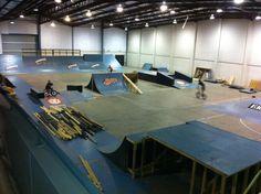 inside skatepark - Google Search Skate Park, Google Search, Interior, Indoor, Design Interiors, Interieur, Interiors
