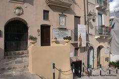 Taranto - Pendio Lariccia