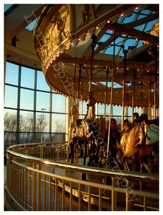 The Carousel. 2. by ~stupid-poem