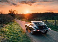 Futurnex: Lunaz Design electrifica coches clásicos de gasolina Jaguar, Rolls Royce, Type E, Automobile, Estilo Interior, Combustion Engine, New Start, New Market, Car Manufacturers