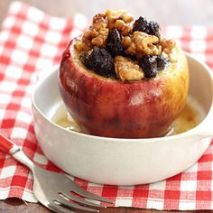 Baked apple recipes are a seasonal favorite during fall and winter months. Enjoy this decadent dessert with family and friends.