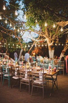 Colorful India Wedding and outdoor wedding reception. Photography by A Fist Full of Bolts. Gold Wedding Decorations, Reception Decorations, Reception Ideas, Green Wedding Shoes, Wedding Colors, Purple Wedding, Trendy Wedding, Dream Wedding, Wedding Ideas