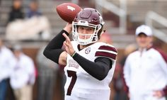 Nick Fitzgerald is Mississippi State's answer at QB = Consistency at the quarterback position is one of the most fundamental aspects of a winning football program, a reality which weighed on the mind of Mississippi State head coach Dan Mullen this offseason.  The Bulldogs had....