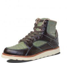 Mens Shoes | Unstitched Utilities