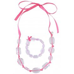 Perfect for my little girls for Easter!  Izzie Necklace and Bracelet Set - http://www.stelladot.com/ts/uwgn5