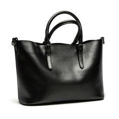 Kattee Pure Color Leather Hobo Tote Shoulder Bag Silver: Handbags: Amazon.com