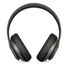 Fone de Ouvido Beats Supra Auricular Studio Wireless - Titânio