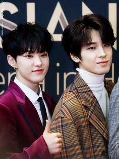 Photo credit to owner, not mine :) Diecisiete Wonwoo, Seungkwan, Woozi, Jeonghan, Seventeen Scoups, Seventeen Wonwoo, Seventeen Debut, Seventeen Wallpapers, Kpop Guys