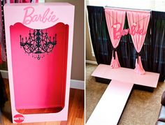 Qual menina não quer pelo menos uma vez ter uma festa da Barbie? Aqui você vai encontrar 33 ideias para deixar a sua filha encantada.