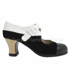 Tablas - zapatos de flamenco profesionales - Begoña Cervera