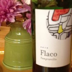 100% Tempranillo.  Lush, fruity, with notes of cherry and dried herbs. Great BBQ wine, and a great value at $7.99!