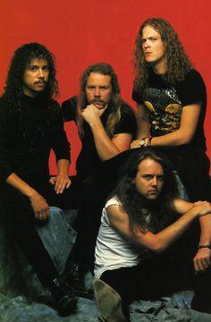 Metallica-Nothing else matters