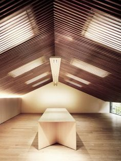 ::ARCHITECTURE:: Sysla-Medemoiselle BIO Headquarter in Paris, France by architect Kengo Kuma.