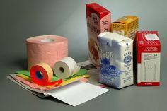 Typické výrobky z recyklovaného papíru Mugs, Videos, Tableware, Pictures, Dinnerware, Tumblers, Tablewares, Mug, Dishes