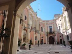 Una vacanza sui Monti Dauni. Gratis. #giruland #diariodiviaggio #community #raccontare #scoprire #condividere #travel #blog #food #trip #social #network #panorama #fotografia #donna #uomo #treakking #visitare #puglia #gratis