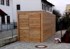 Katalog Rhombushäuser von Gartenhaus Krauss
