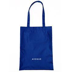 AVENUE water proof nylon tote bag! #avenueoslo #totebag #waterproof #nylonbag #nextlevel