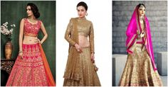 With the onset of the wedding season, finding an exquisite designer piece that is not only unique but doesn't burn a hole in your pocket might seem like an impossible task. For those of you who covet Sabyasachi and Manish Malhotra but don't want to shell out a bomb, we have a few designer stores for wedding shopping on our radar who have distinctive never-seen-before pieces at affordable prices.