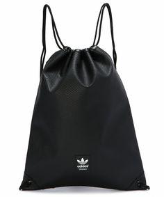 minimalistic adidas animal gymsack