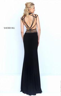 Sherri Hill 50117 by Sherri Hill