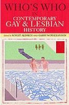 Who's Who in Contemporary Gay and Lesbian History: From World War II to the Present Day (Pocket)