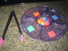 The Activity Mom: Activities on a Budget- simple and cheap ideas for fine motor