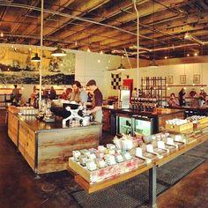 Barista Parlor - Lockeland Springs - Nashville, TN